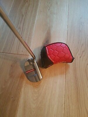TaylorMade Monte Carlo Putter. Mid Slim 2.0