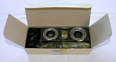 SHIMANO - 105 Innenlager 36 x 24 Vierkant 116 mm NOS - MADE IN JAPAN