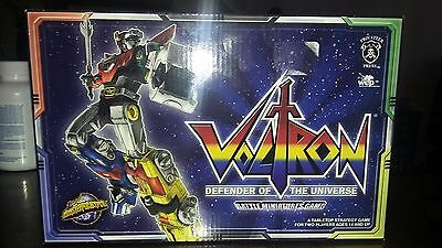Privateer Press PP50030 Monsterpocalypse Voltron Defender of the Universe New