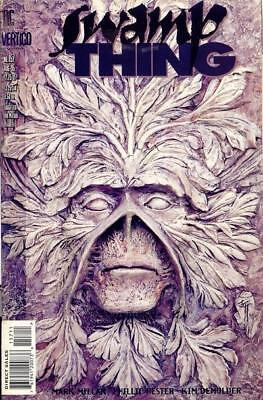 Swamp Thing Vol. 2 (1985-1996) #157
