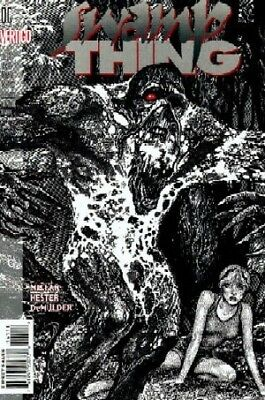 Swamp Thing Vol. 2 (1985-1996) #161