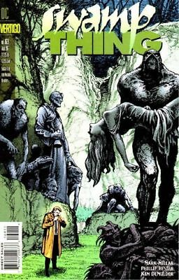 Swamp Thing Vol. 2 (1985-1996) #169
