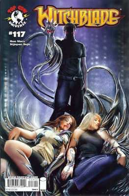 Witchblade (1995-2015) #117