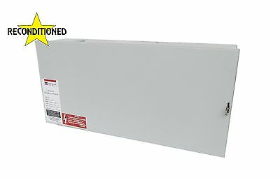 CUTLER HAMMER ITAP361G 30 AMP 600V 3P3W FUSIBLE BUSWAY SWITCH BUS PLUG w/ ground