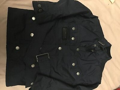 Child's Barbour Jacket 2-3