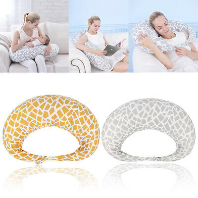 Nursing Breastfeeding Support Cushion Baby Breast Feeding Sleep Pillow Usseful
