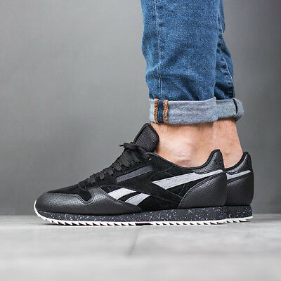 b5fc72d8201 REEBOK CLASSIC LEATHER Ripple Vt
