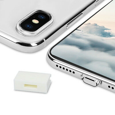 Smartphone dust protective set für Apple iPhone X XS