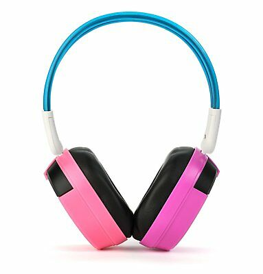Bravo View - Infrared Childs Car Headphones