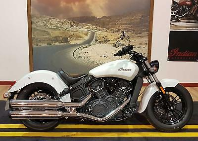 2017 Indian SCOUT SIXTY COLOUR