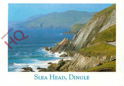 Picture Postcard- Dingle, Slea Head [John Hinde]