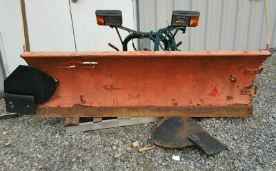 curtis snow plow switch controls w wiring harness sno pro 3000curtis sno pro  3000 plow w