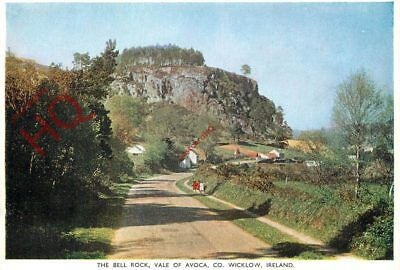 Picture Postcard; Co. Wicklow, The Bell Rock, Vale Of Avoca