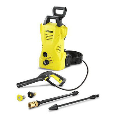 Karcher K2 Universal 1600 PSI Electric Pressure Washer (Certified Refurbished)
