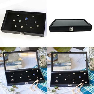 Ring Cases Displays Jewelry Packaging Display Retail