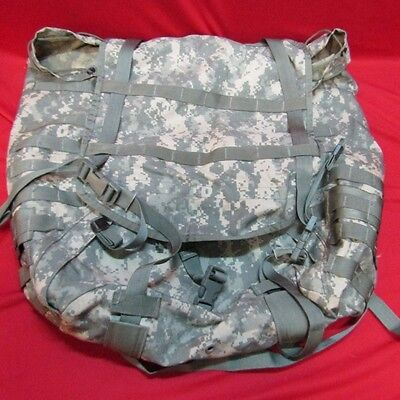 New USGI Issue Molle II Rucksack Large Main Pack ACU Digital Camo