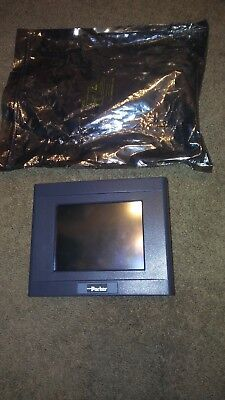 Parker PA206Q-133 Touch Screen Operator Interface Panel PA2