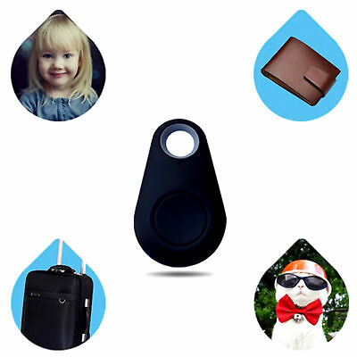 Bluetooth 4.0 intelligente GPS Locator Tracker Anti-Perdu Key Finder Pet Tracker