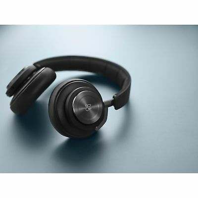 B&O PLAY BeoPlay H9 Over Ear Kopfhörer schwarz Noise Cancelling Bluetooth