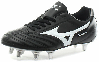 New Mizuno Fortuna 4 Rugby Mens Rugby Boots ALL SIZES