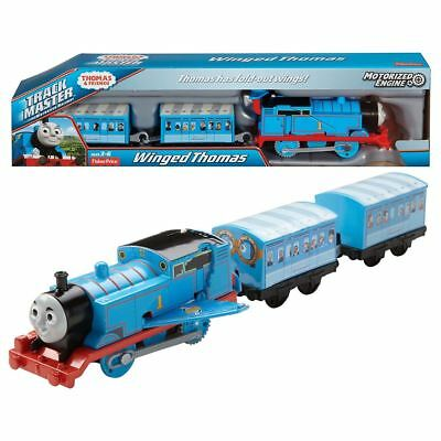 New Thomas & Friends Winged Thomas Track Master Train Tank Engine Official