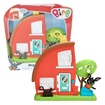 New Bing's Surprise House w/ Sounds & Phrases Fisher-Price Official