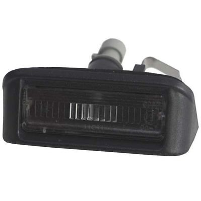 Rear License Number Plate Light Lamp External Lighting Spare Replacement 930905