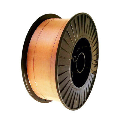 "33 lb Roll ER70S-6 .030"" Mild Steel Mig Welding Wire"