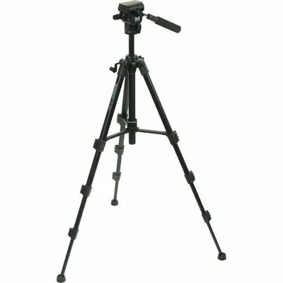 Magnus VT-200 Tripod System with 2-Way Pan Head Free Shipping