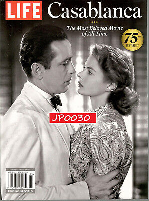Life Special Edition 2018, Casablanca 75th Anniversary, Brand New/Sealed