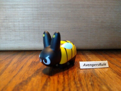 Labbit Insect Kingdom Mini Series KidRobot Kozik Wasp 2/24