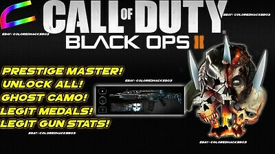 Call of Duty: Black Ops 2 Remote Recovery Mod *XBOX ONE/360  ONLY!!*