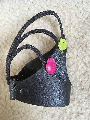 Disney Descendants Mal Accessory Hand Cuff Brand New Without Box rare USA Only!