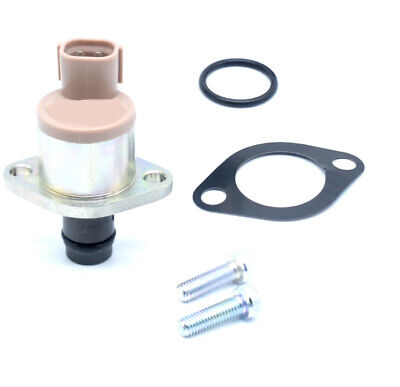 Fuel Pump Suction Control Valve For Mitsubishi L200 - 2.5DID (03/2006-06/2010)