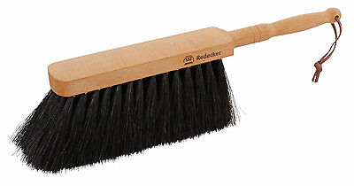 Redecker Hand Brush With Wooden Handle, 30cm, Beechwood, 180330