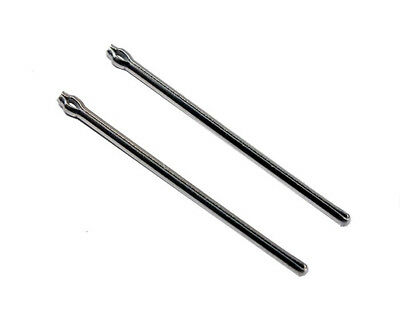 Minott stifte open end pins ø 0,9mm für metallarmbänder 31085