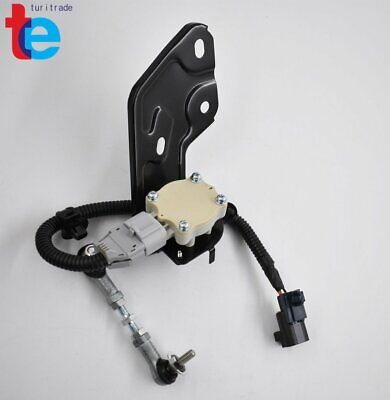 Rear Right Height Control Sensor Ride Height for Toyota 4Runner Lexus GX4 US