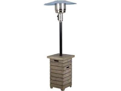 Bond Convection Heater - Stainless Steel - Gas - Propane - 12.31 kW - 302 Sq. ft