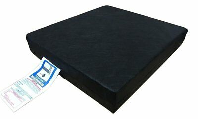 Quality Pressure Relief Memory Foam Wheelchair Seat Support Comfort Cushion