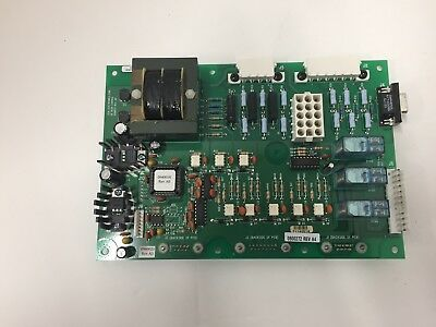 2374930-2 Acgd Pdu Control Board For Ge Mri