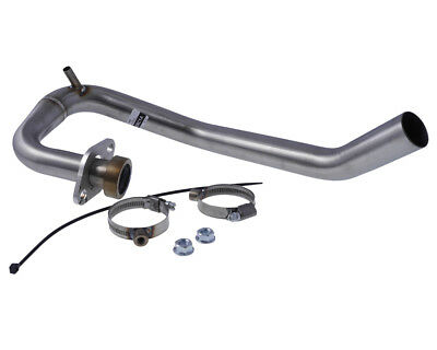 Exhaust manifolds MIVV cat replacement pipe YAMAHA WR 125 R / X 09- EN072