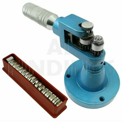 Ring Stretcher / Enlarger For Stone Set & Plain Bands Jewellers Tool