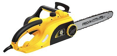 2KW Electric Chainsaw, Ideal for Use at Home and in the Garden