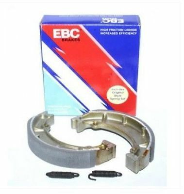 YAMAHA XJ 650 RJ Seca 1982 EBC Rear Brake Shoes Y515