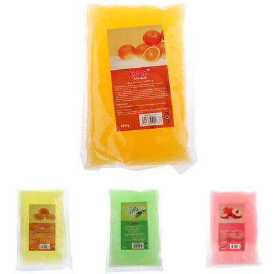 Paraffin Wax Refill - Moisturizes, Protects and Soften, Hands and Feet Care