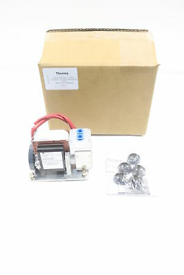 Thermo Scientific 111553-01 Iseries Shim-Less Vacuum Pump 115V-Ac 1/8In D595301