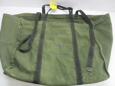 "Canvas Linemen Tool Bag Approx. 26"" x 16"""