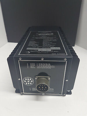 6130-01-406-2839 Transverter DH-1030-24-1200-CS IID