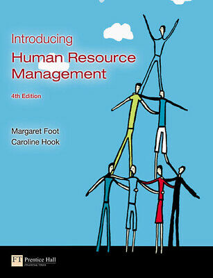 Modular Texts In Business & Economics: Introducing human resource management by