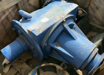 Cardwell KB 200 hp Right Angle Gear Box